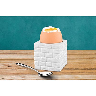 Egg Cup - Humpty Dumpty - Work Home Play