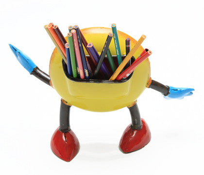 Pencil Holder - Good Times