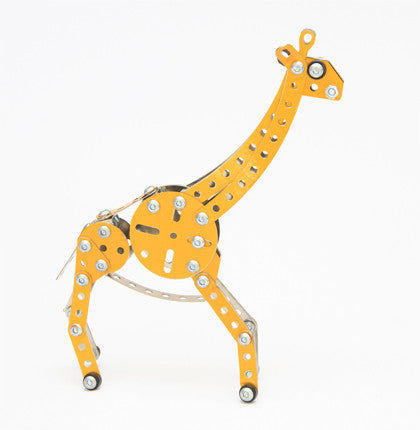 Build It - Metal Giraffe - Work Home Play