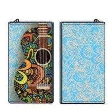 Guitar Wallet - Luggage with Looks - Work Home Play