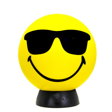 Lamp - Cool Smiley - Work Home Play