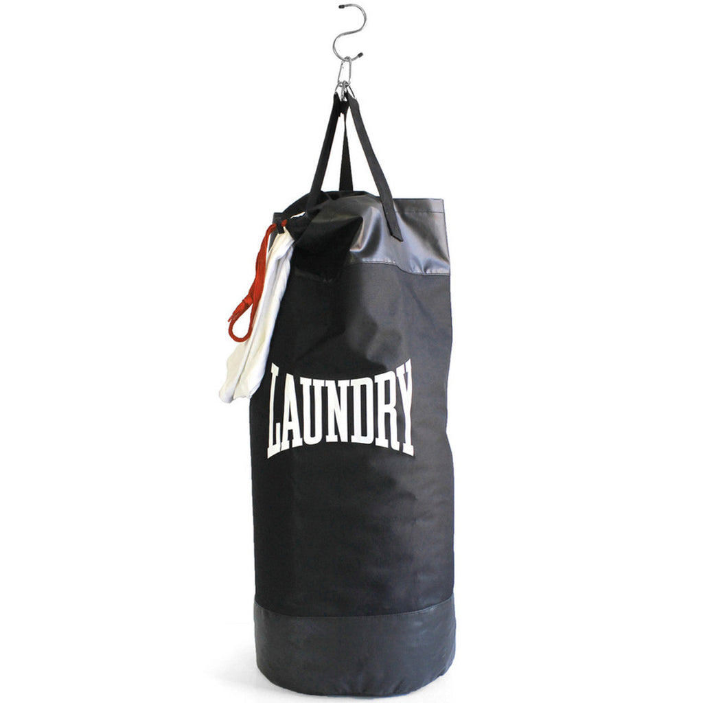 Laundry Bag - Punching Bag - Work Home Play