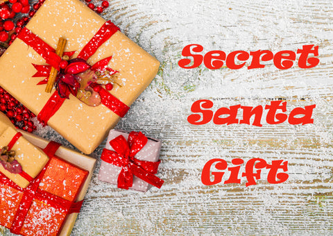 Secret Santa It! - Work Home Play