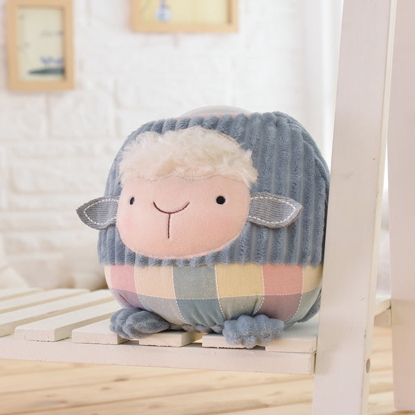 Hugglo Sheepy Nightlight - Work Home Play