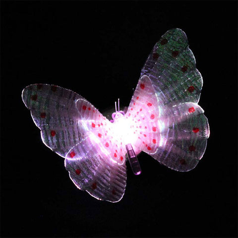 Butterfly Magic Lights