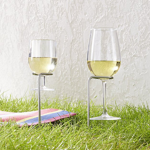 Wine Glass Holder - Work Home Play