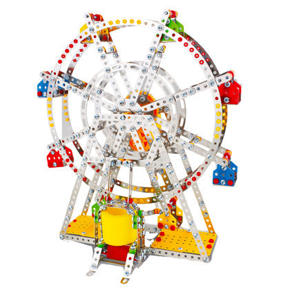 Ferris Wheel - Build it Yourself Musical