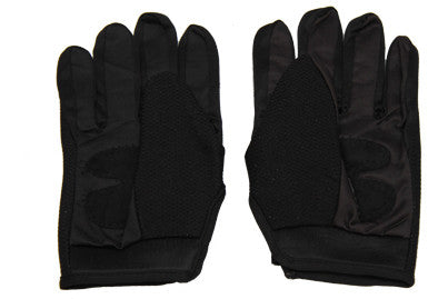 MotorCross Racing Gloves - Black - Work Home Play
