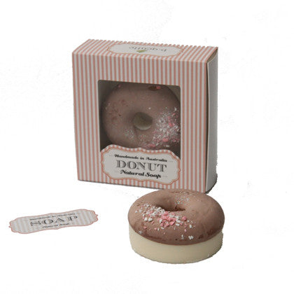 Donut Sprinkles Milk Chocolate (soap)