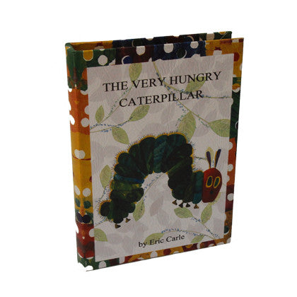 Book Box - The Very Hungry Caterpillar - Work Home Play