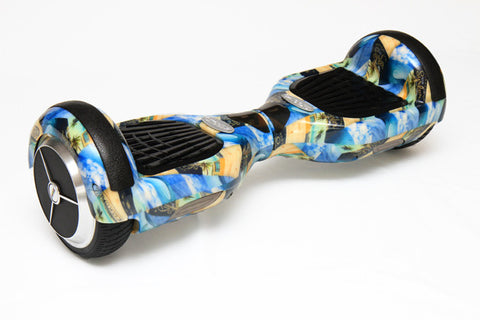 SKOOTZ ULTIMATE SURFSIDE Hoverboard