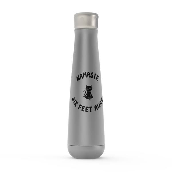 Peristyle Water Bottles- Cat