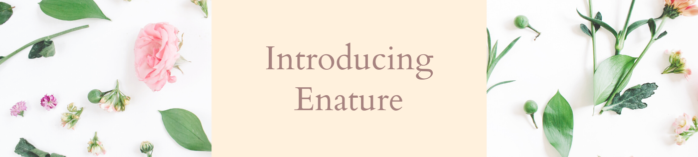 Introducing Enature