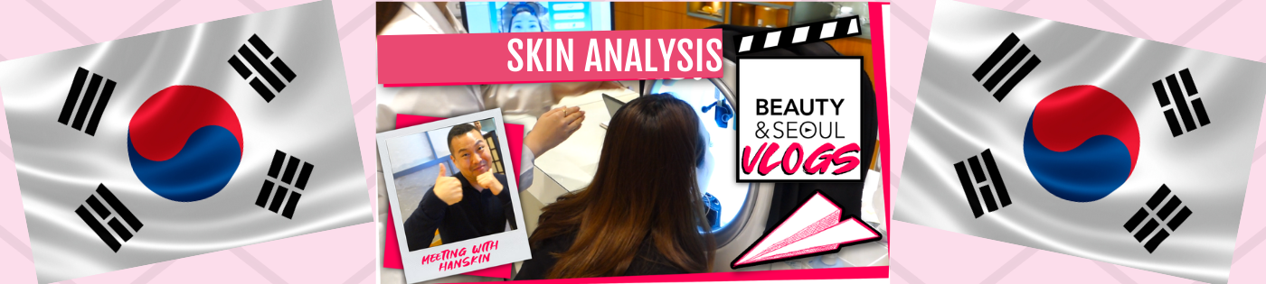 Skin Analysis with Hanskin