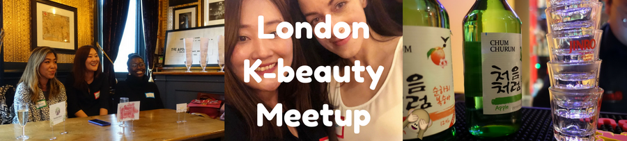 What happens when UK KBeauty bloggers get together!