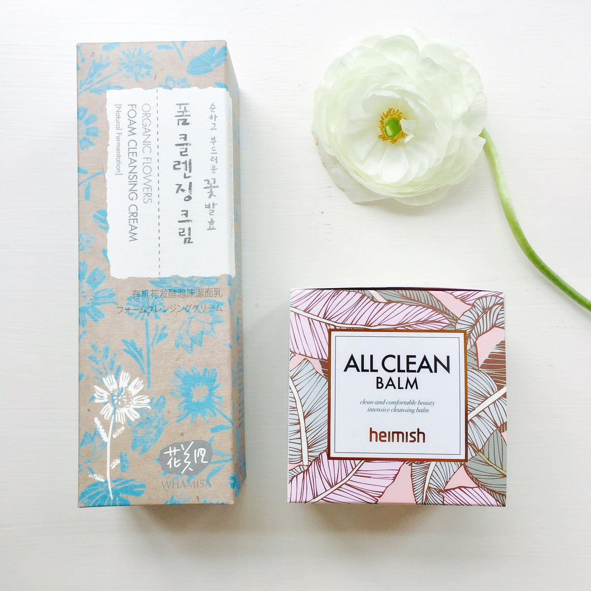 The Korean Double Cleanse Beauty Seoul Korea Soap However It Wasnt Until I Went To Years Back That Realised Importance Of An Oil Cleanser