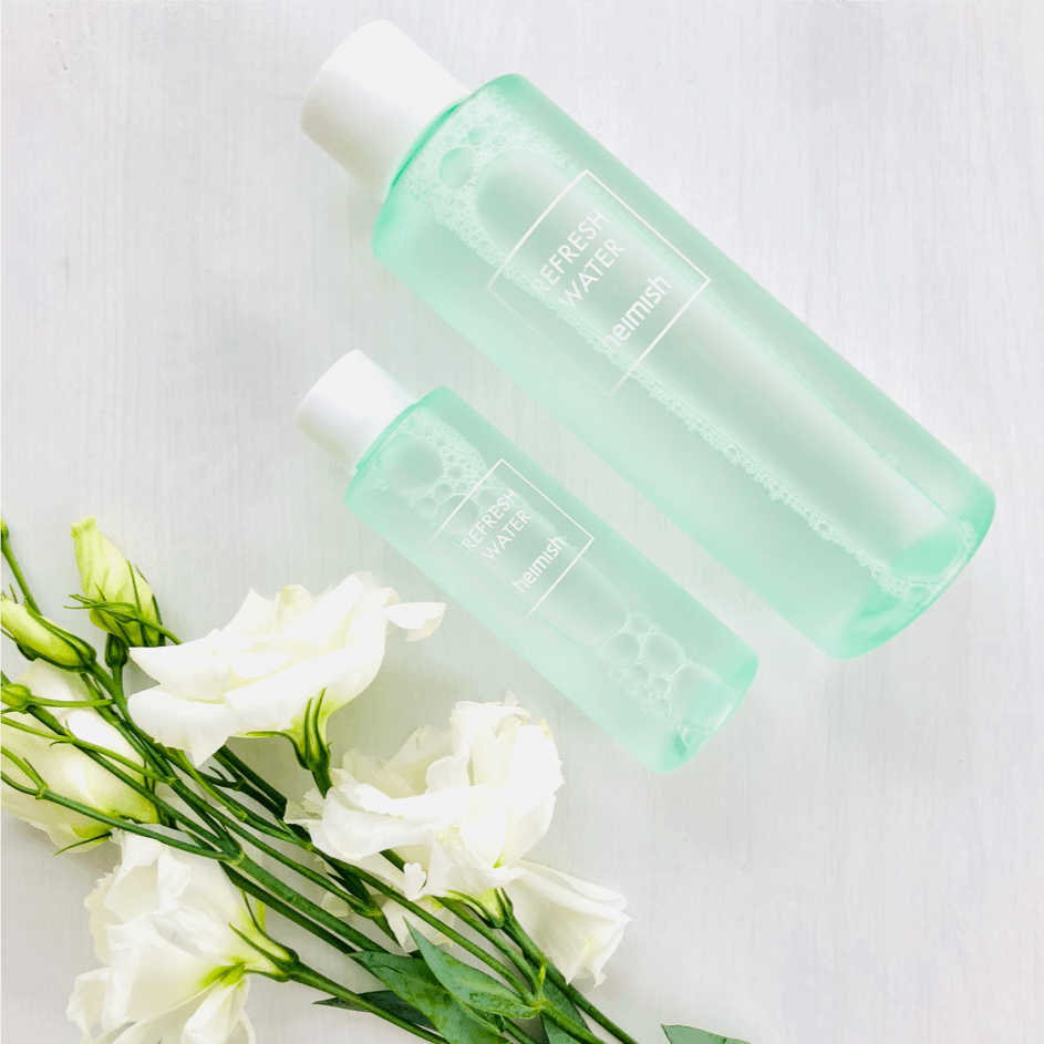 Toners - HEIMISH Refresh Water