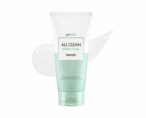 Cleansers - HEIMISH All Clean Green Foam