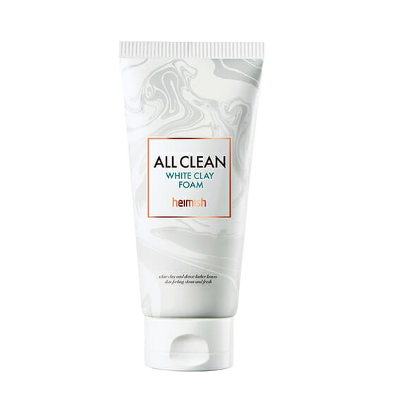 Cleansers - HEIMISH White Clay Foam
