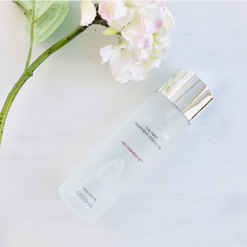Essences - MISSHA Time Revolution The First Treatment Essence Rx