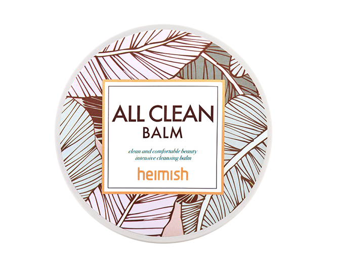 Cleansing Oils & Balms - HEIMISH All Clean Balm