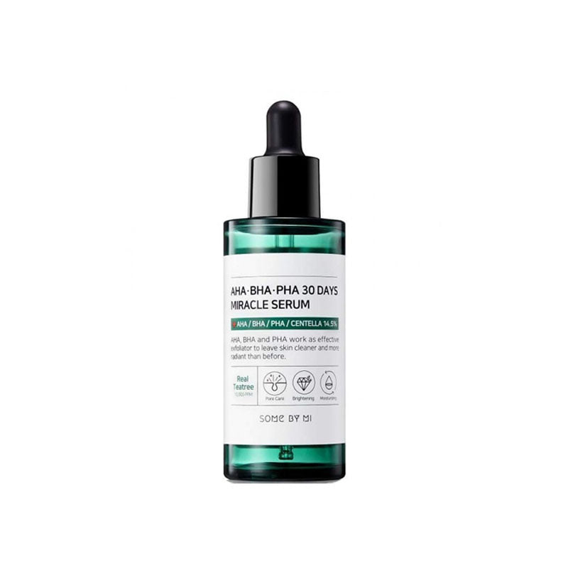 Serums - SOME BY MI AHA.BHA.PHA 30 Days Miracle Serum