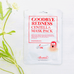 Sheet Masks - BENTON Goodbye Redness Centella Mask Pack