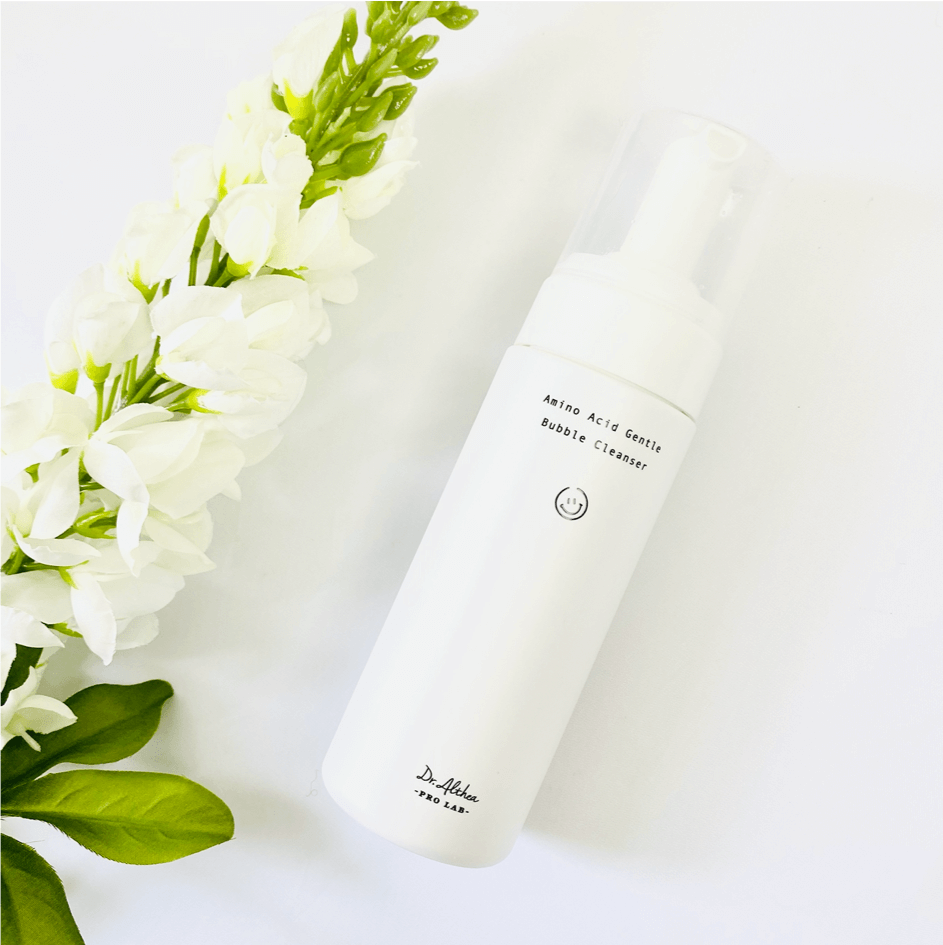 Cleansers - DR ALTHEA Amino Acid Gentle Bubble Cleanser