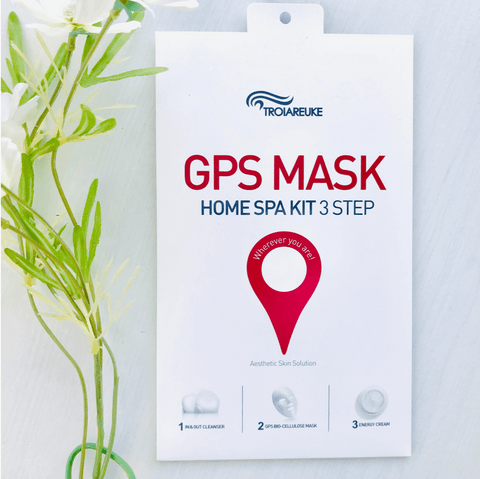 Sheet Masks - TROIAREUKE GPS Mask