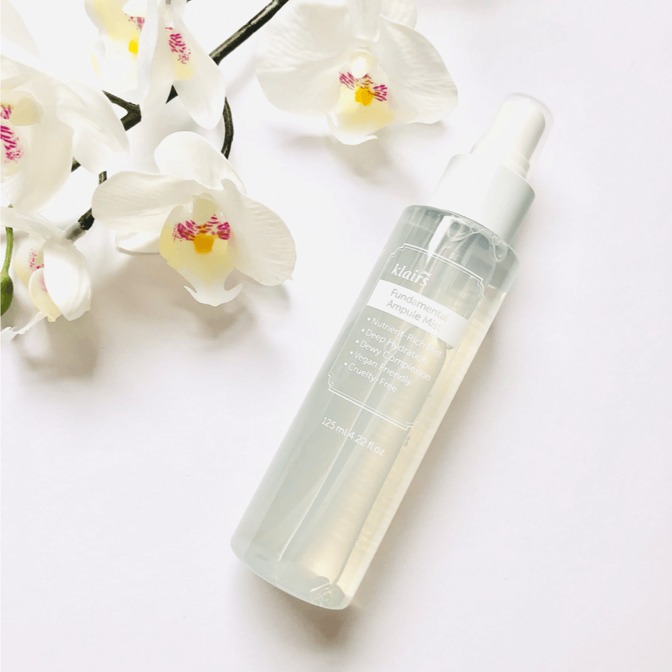 Mists - KLAIRS Fundamental Ampule Mist