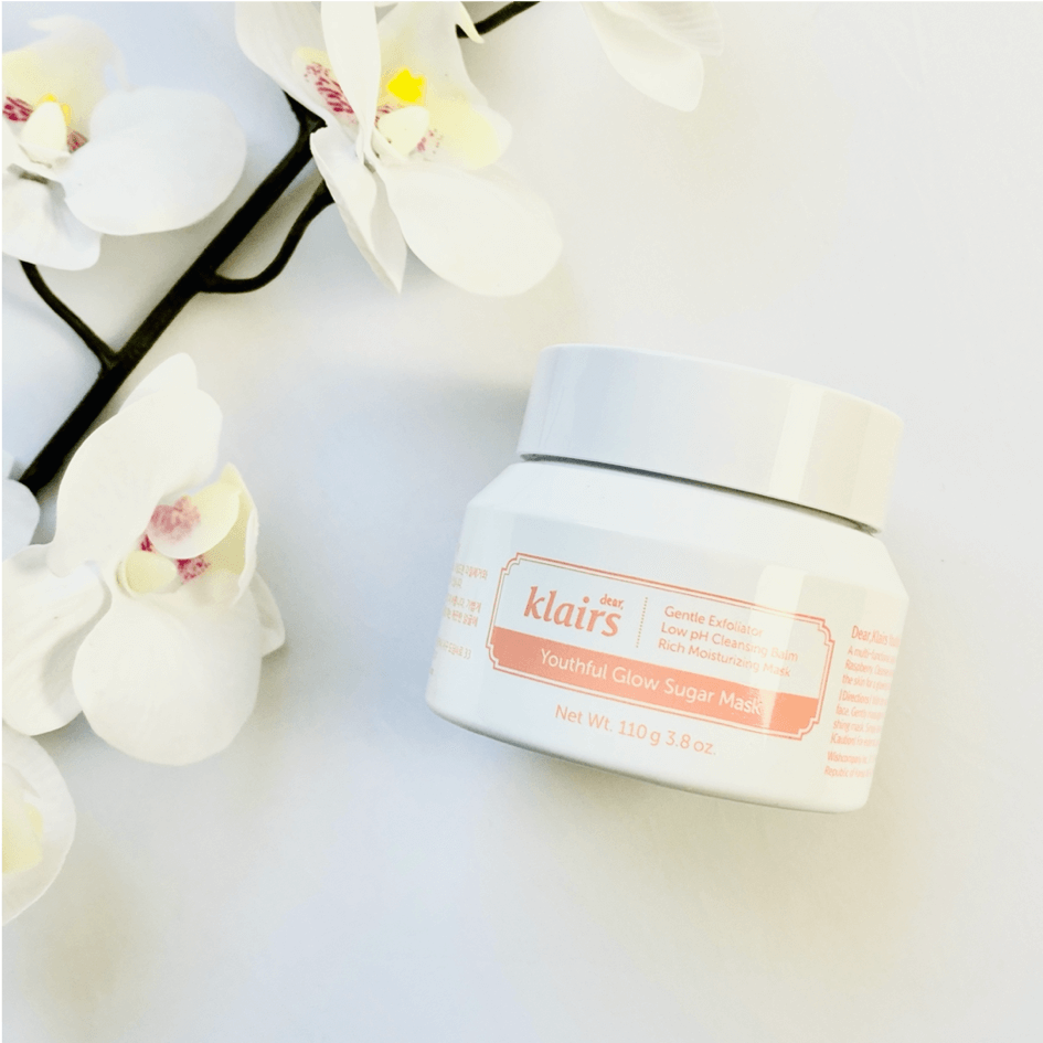 Masks - KLAIRS Youthful Glow Sugar Mask