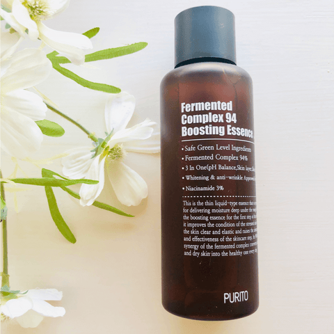 Essences - PURITO Fermented Complex 94 Boosting Essence
