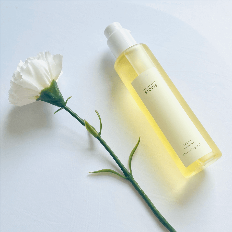 SIORIS Fresh Moment Cleansing Oil