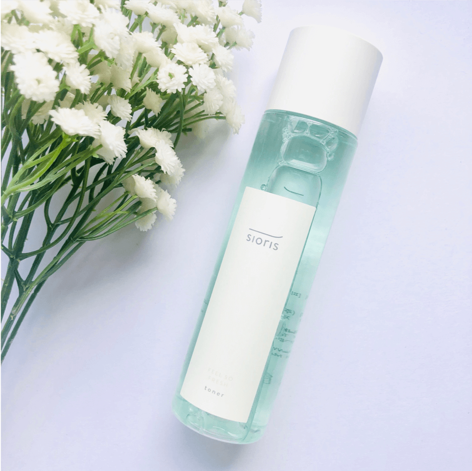 Toners - SIORIS Feel So Fresh Toner