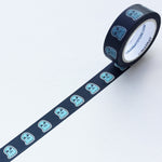 Pack of 3 - 'X' series Washi Tape Bundle