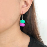 Grapes Earrings