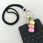 Mini Watermelon Lanyard Strap