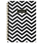Black Chevron Lines