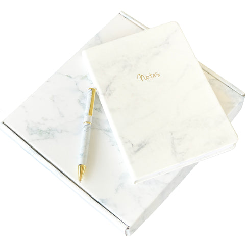 * Signature Marble Gift Set