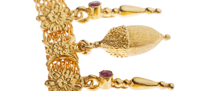 Jewelry Ancient Rome Artifacts