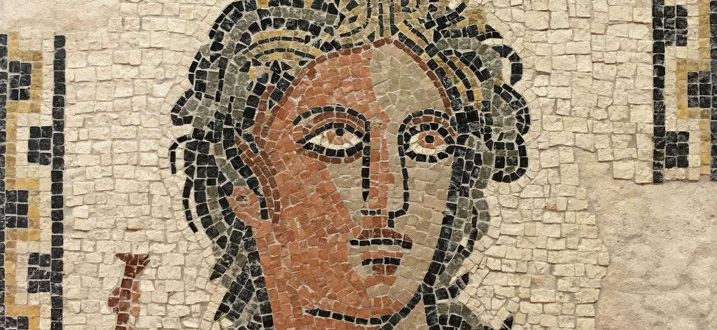 Roman Mosaics - History, Materials and Examples