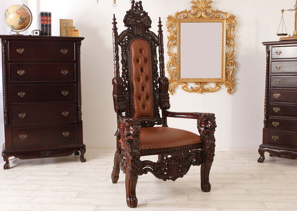 Castle Furniture for Sale - The Ancient Home