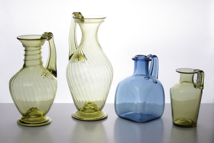 Roman Glassware Collection