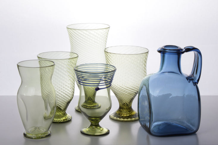 Ancient Roman Glass Reproductions