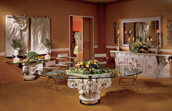 Luxury estate furniture