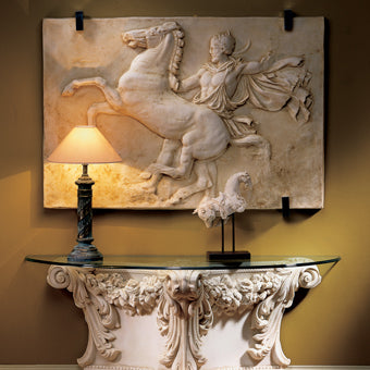 one of our bas relief for sale