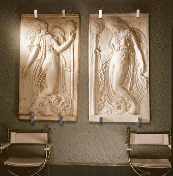 Bas relief sculpture for sale on our online store