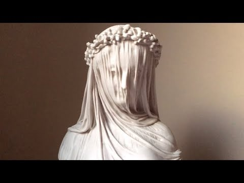 female statue video thumbnail