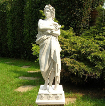 Caesar statue for sale on our online store