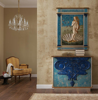 Classical bas relief art for sale on our online shop